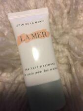 LA MER THE HAND TREATMENT- SOIN DE LA MER 1 OZ/ 30 ml Authentic Fresh