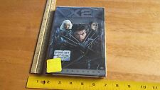 X2: X-Men United (DVD; Widescreen Edition )  2 Disc Set FAST SHIPPING