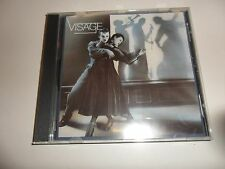 Cd  Visage von Visage (1983)