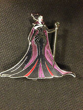 DisneyStore.com Designer Villains Pin Set Sleeping Beauty Maleficent Only LE 200