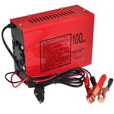 Car Battery Charger 12v 24v Portable Emergency Jump Starter Multi Power Bank LM