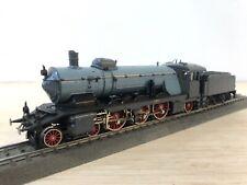 "Marklin 3511 Locomotora Vapor Classe C Wurttemberg K W St E ""DB"""