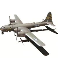 1:33 Scale B-29 Aerial Fortress Bomber Aircraft 3D Paper Model DIY Military Toy
