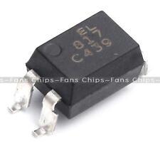20Pcs PC817 PC817C PC817/C PC817 SHARP SOP 4 Precise SMD Optocoupler CF