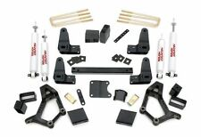 """Rough Country 4.0""""-5.0"""" Suspension Lift Kit Toyota Pickup 4WD 734.20"""