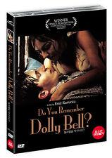 Do You Remember Dolly Bell? (1981) Emir Kusturica / DVD, NEW