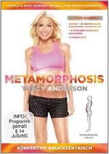 Tracy Anderson - Metamorphosis Körpertyp: Bauchzentrisch Problemzone: Bauch ...