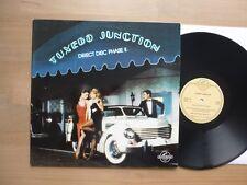 Tuxedo Junction – same, GER 1978,  LP, Direct Disc Phase II, Vinyl: m-