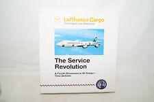 Herpa lufthansa cargo Boing 747-200f escala 1:500 art.516037