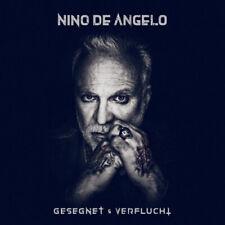 Gesegnet und Verflucht von Nino de Angelo (CD, 2021)