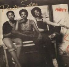 Pointer Sisters - Priority (NEW CD)