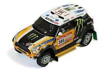 Mini Countryman All4racing #305 2e Rallye Dakar 2012 1 43 IXO