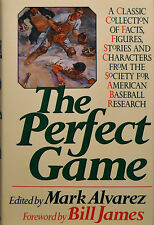 The Perfect Game (1993, Hardcover)