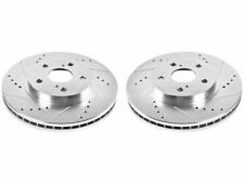 For 2006-2015 Lexus IS250 Brake Rotor Set Front Power Stop 33286ZX 2009 2007