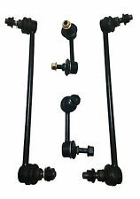 Fits Nissan Murano 03 04 05 06 07 Suspension Front + Rear Sway Bar Link kit