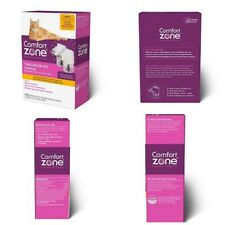 �Comfort Zone Calm Diffuser Two Room Kit For Cats And Kittens 48ml 2 Pack�