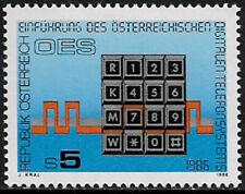 Austria #1336 MNH