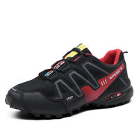Men's Hiking Trail Trekking Breathable Climbing Shoes Sneakers Big Size 13 Shoes
