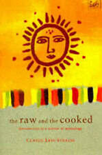 The Raw and the Cooked: Introduction to a Science of Mythology,Levi-Strauss, Cla
