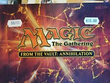 MTG Magic ♦ From the Vault Annihilation English Neuf Scellé