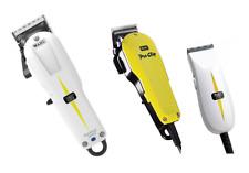 Wahl Cordless Super Taper Clipper, Pro Clip Clipper and Super Micro Trimmer