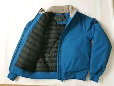 Men's Henri Lloyd jacket blue Color Size UK L New