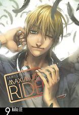 James Patterson - Maximum Ride: Manga Volume 9 (Paperback) 9780099538370