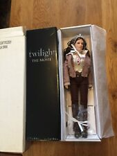Bella Swan Tonner Doll Twilight Saga Collectible