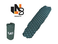Camping Sleeping Pad Large self-inflatable ultralight outdoor Mattress