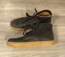 New Wolverine 1000 Mile Original Sneaker Roadmaster Black, Size 10, Vibram Sole