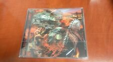 "SODOM ""IN WAR AND PIECES"" ALBUM CD NEW SEALED"