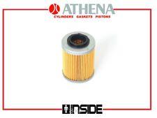 ATHENA FFC040 FILTRO OLIO APRILIA 1000 TUONO R FACTORY 2006 > 2008