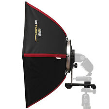 "SMDV Soft-box Hexagon Diffuser 50 21"" for Speed-light Speed-lite Quantum Flash"