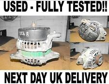 HYUNDAI TRAJET ALTERNATOR 2.0 PETROL 2000-07