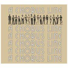 A Chorus Line CD Original Cast New York Shakespeare Festival