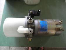 Hydraulikpumpe Ölpumpe Pumpe Hydraulik 24V 1,5kW