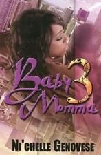 Baby Momma 3 (Urban Books)-ExLibrary