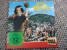 DVD  - Weiße Wölfe - DDR Kult Indianer Film