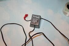 Tyco  Electric Racing Power Pack Transformer Model 610A Slot Car 20.8