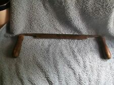 """Vintage """"W.Gilpin"""" spokeshave - Carpenter/joiners tool"""