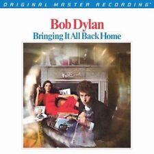 Bob Dylan Mint (M) Sleeve Pop Vinyl Records