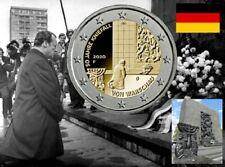 2 euro Allemagne 2020 Germania Deutschland Alemania Germany