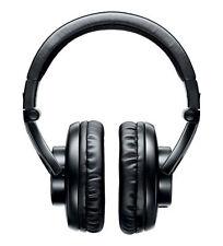 Shure SRH440 Headband Headphones - Black