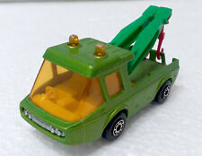 Matchbox Lesney Superfast Toe Joe #72 1974.
