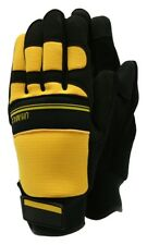 Town & Country Tgl435m Deluxe Ultimax Mens Gloves Medium