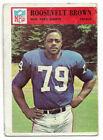1966 Philadelphia Football Cards 88