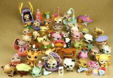 My Little Petshop 43 Different Figures lot#E