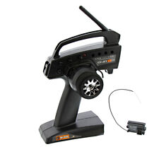 HPI 1/10 RS4 Sport 3 4WD Drift * TF-41 3-CH RADIO TRANSMITTER & RF-41WP RECEIVER