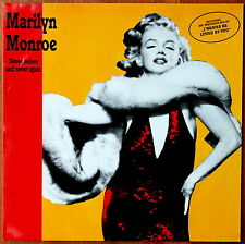 LP-, Marilyn Monroe>Never Bevore and never again