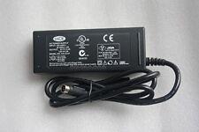 AC Adapter 5V 4.2A 12V 3A 4 Pin DIN LaCie Mini HDD & Hub USB/FW